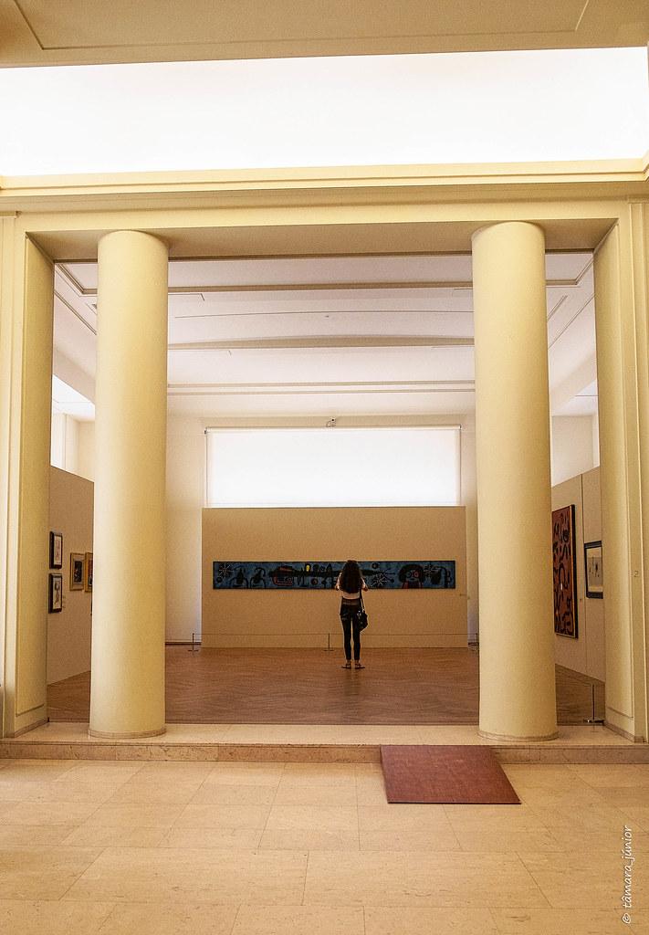 07.- Serralves - Joan Miró