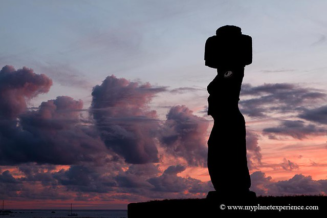 Enigmatic - Easter Island