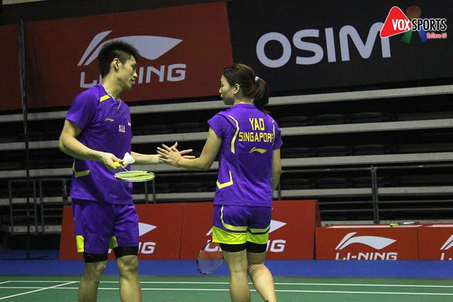 Li Ning Badminton Shoes Size Chart