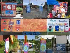 Festival d'été Buckingham en Fête