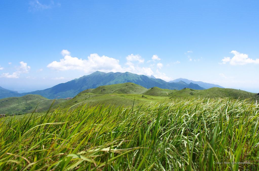 Lo Fu Tau Country Trail | Lantau Island