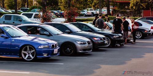 BMW Meet