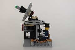 LEGO Master Builder Academy Invention Designer (20215) - Mad Science Ray