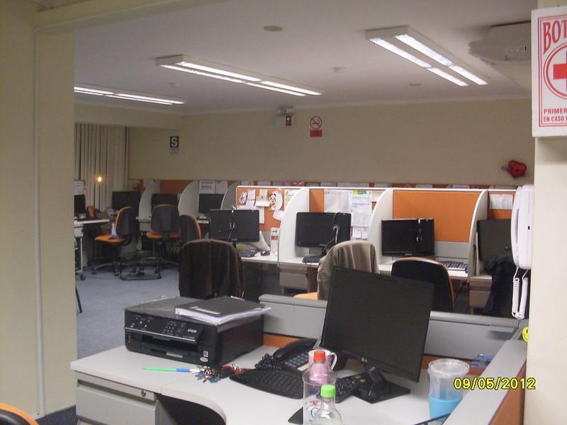 ITSE │ CERTIFICADO DEFENSA CIVIL │ Call Center   ALDIE Soluciones  Inmobiliarias S.A.C. 361e99e23373