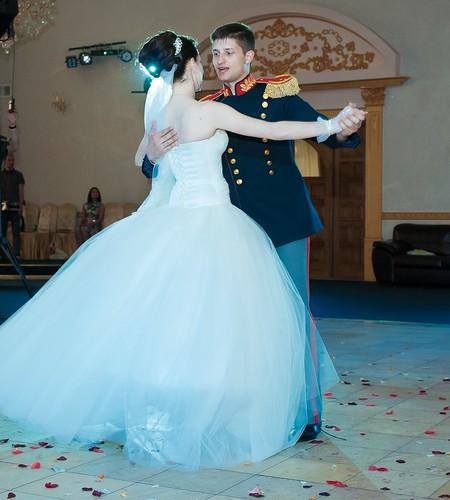"""Concurs """"Primul dans al mirilor"""" !!! >  Mihail & Iulia"""