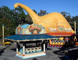 Dinoland - Inspiration