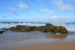 Cemetery Bay, Norfolk Island
