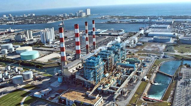 FPL Port Everglades