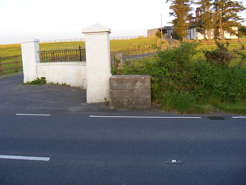 Stondin Laeth, Ardgrange, Llanddeiniol