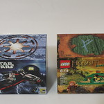 SDCC 2013 LEGO Exclusives