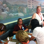 RNs, Caregivers Blast Priorities at Palomar Health District