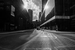 185/365 - Sunlight reflections
