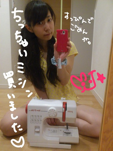 20130727MJ+ミシン