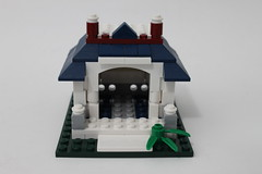 LEGO Master Builder Academy Invention Designer (20215) - Dog House