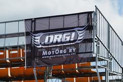 Motorg ry:n Summermeeting 2013 Alastaron moottoriradalla 3.8.2013