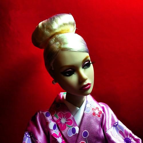 Poppy Parker Japan