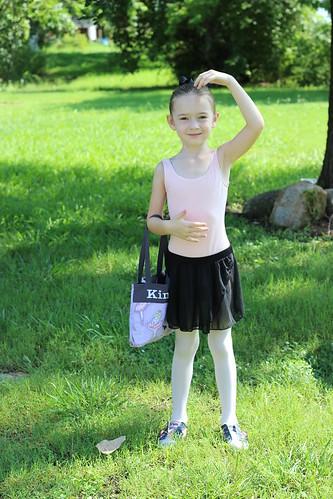 Ballerinas 14