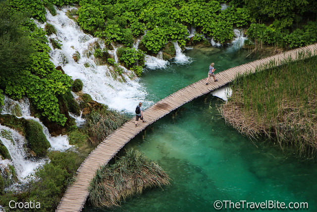 Tips For Visiting Plitvice Lakes Croatia-4