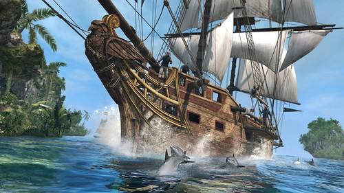 Assassin's Creed IV, Gamescom, 05