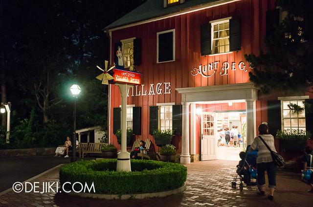 American Waterfront - Cape Cod Village - Aunt Peg's Village Store