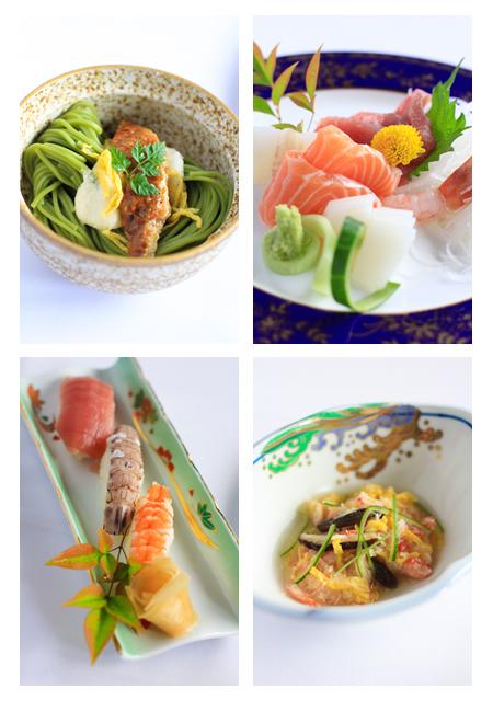 料理写真 食べ物 ホテル 宴会料理 愛知県豊田市 出張撮影 ロイヤルほてるうお八