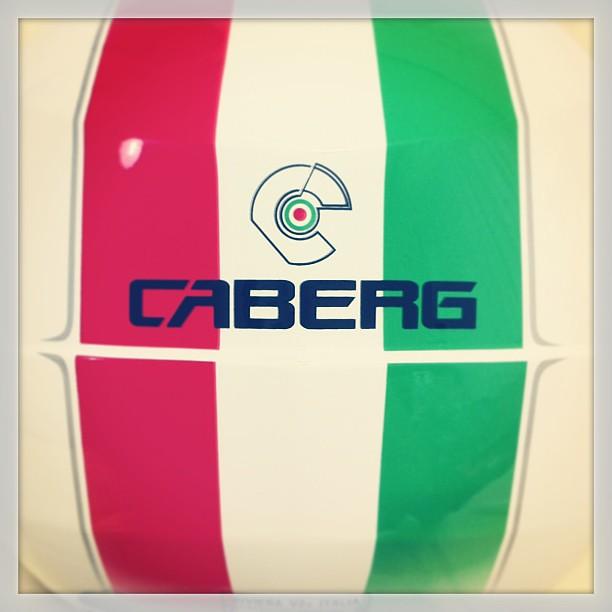 Caberg Riviera v2+ Italia