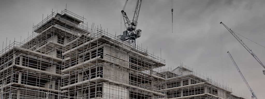 Building & Construction Site Security in Yorkshire, UK