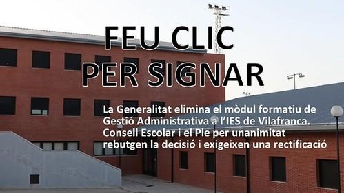CLIC SIGNAR