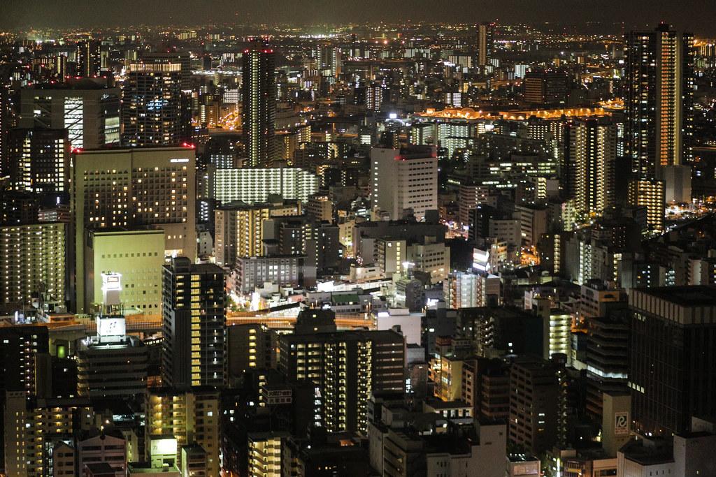 Oyodonaka 1 Chome, Osaka-shi, Kita-ku, Osaka Prefecture, Japan, 0.008 sec (1/125), f/1.8, 85 mm, EF85mm f/1.8 USM