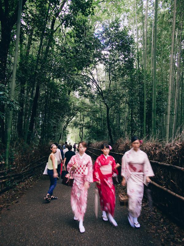 京都單車旅遊攻略 - 日篇 京都單車旅遊攻略 – 日篇 10112400545 6049f65df8 c