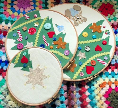 Christmas Tree-O(!)