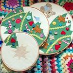 Christmas Tree-O (!)