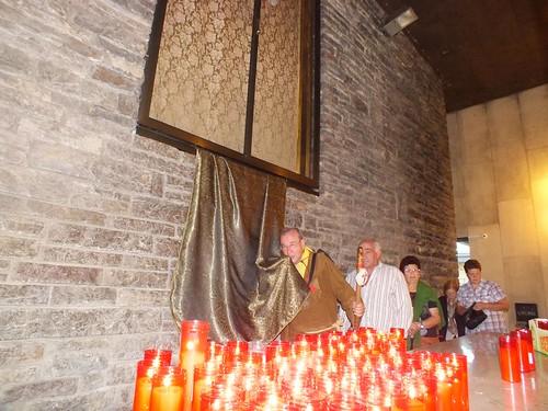 Virgen del Camino, romería