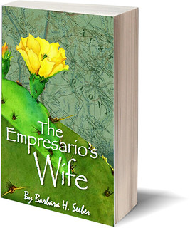 The Empresario's Wife book cover