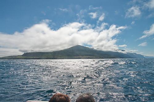 【写真】2013 : 知床半島遊覧船-往路2/2020-09-01/PICT2290