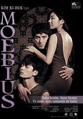 Kim Ki Duk'tan Moebius - Moebius   (2013)