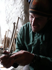 greenwood spoon carving sharpening