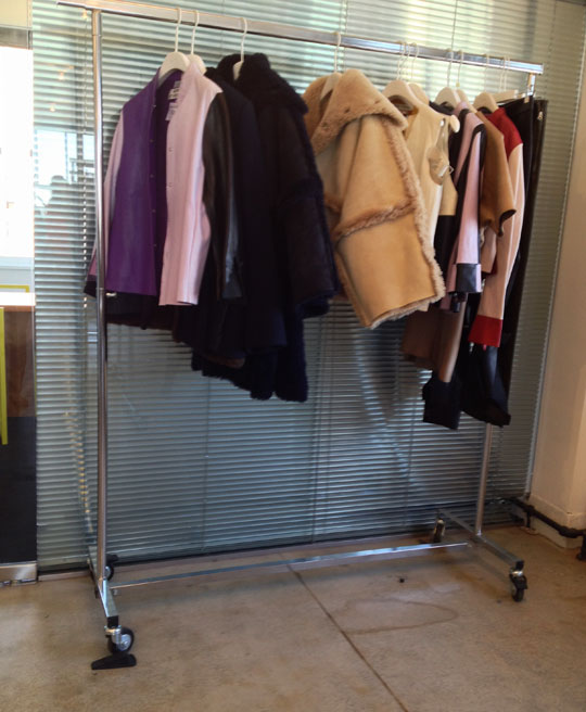 Mizhattan - Sensible living with style: *SAMPLE SALE* Bad Acne ...