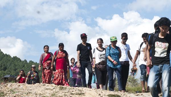 Dipankha Yatra 2013-19