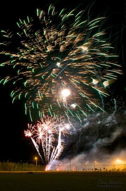 Fireworks 2013 91