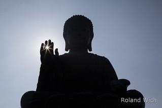 Lantau - Big Buddha