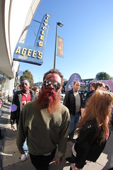 2013 Richmond Zombie Walk