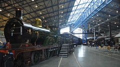 The Great Hall, National Railway Museum, York