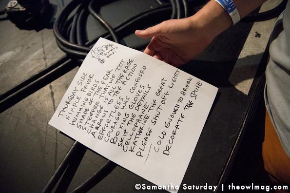 Knapsack @ Echoplex, LA 10/15/13