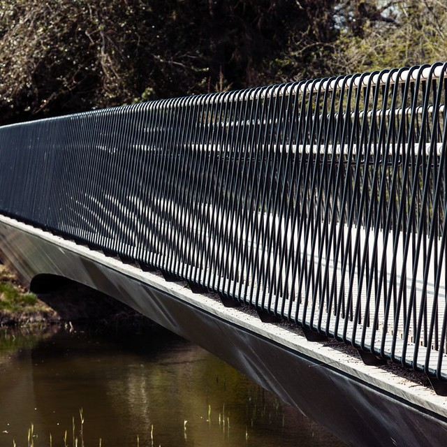MLRP. Woven Bridge #2