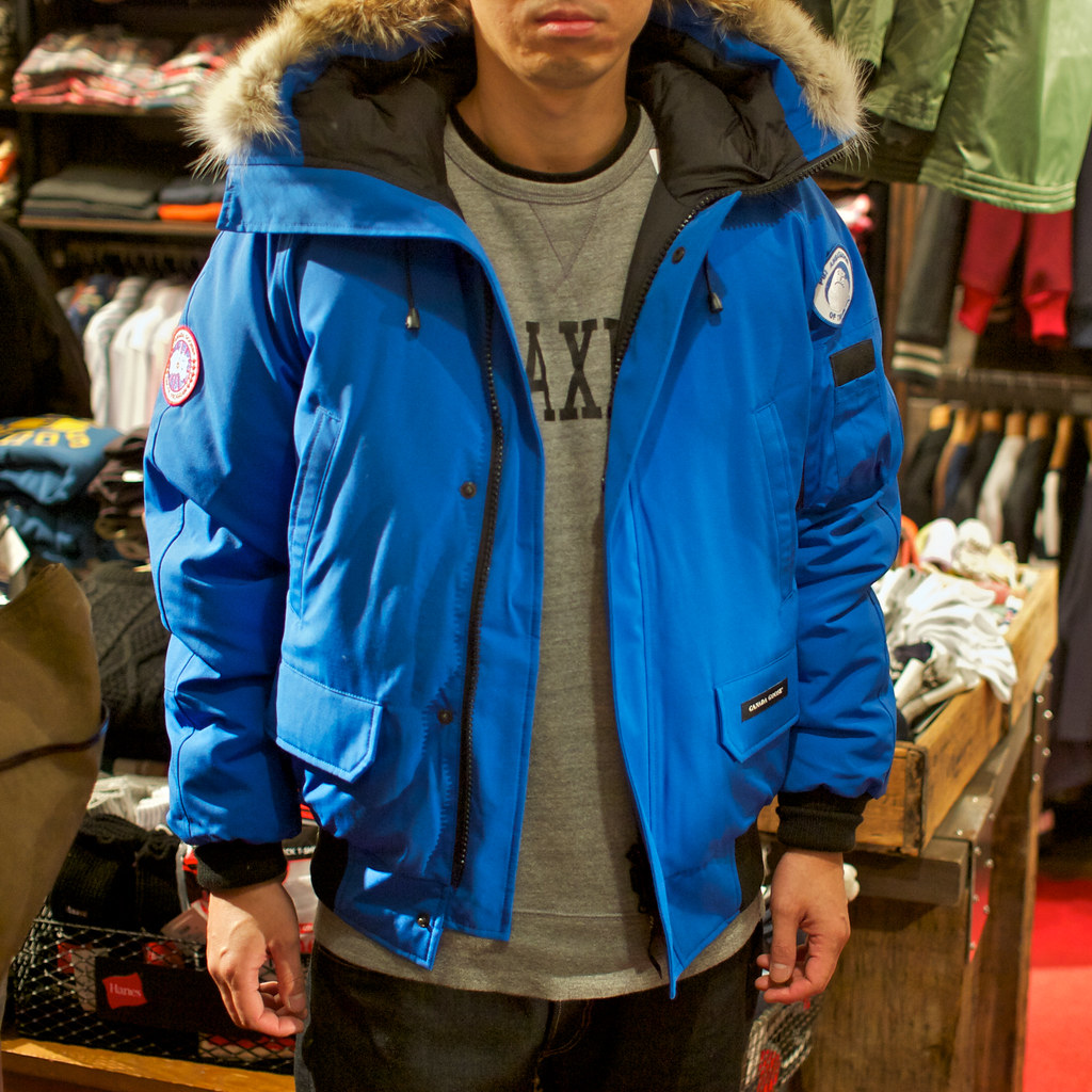 Canada Goose montebello parka outlet store - yymkw's most recent Flickr photos | Picssr