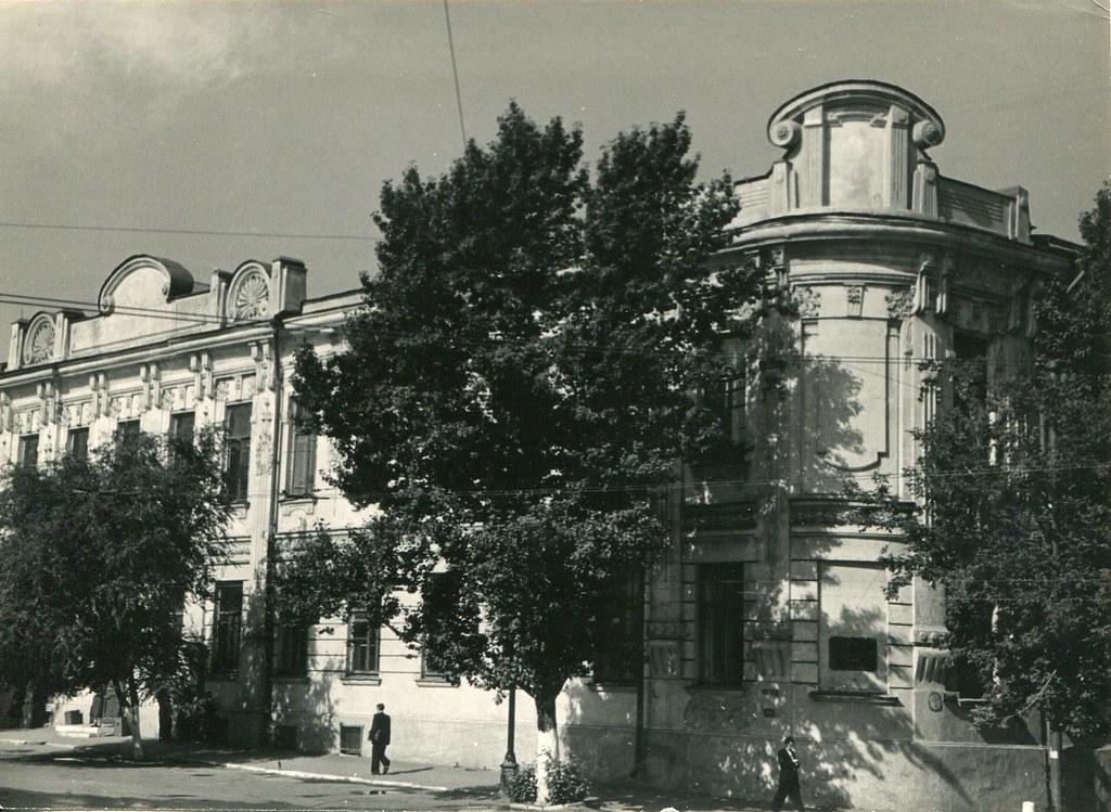 28_Здание Областного Суда