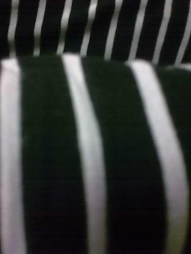 stripe off