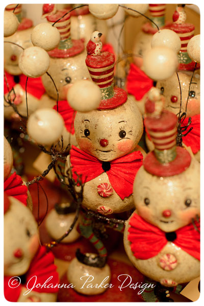 Juggling-Snowmen