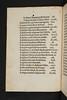 Table of contents in Poggius Florentinus: Facetiae